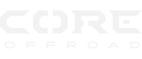CORE OFF ROAD Logo