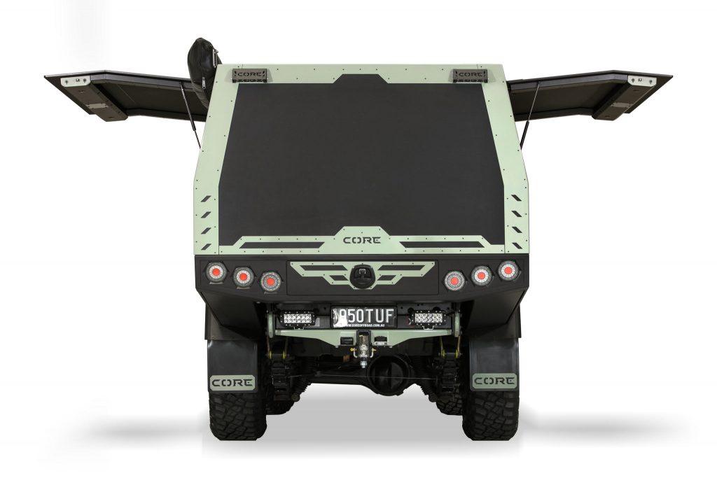 Core Off Road Custom Build - The General 6