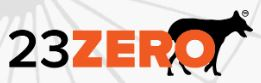 23 ZERO-logo