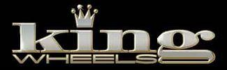 KING WHEELS-logo