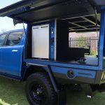 FULL TURNKEY BUILD – Ford Ranger 2020 XLS