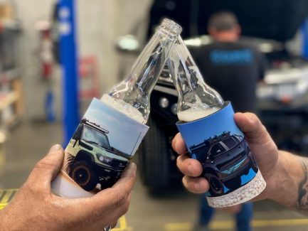 Core Offroad - Stubby Coolers