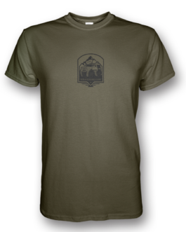 Myth Becomes Legend T-shirt